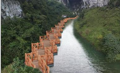 Constant bridge landscape 06#